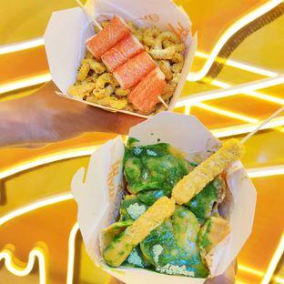 Foto review MANTAN Makaroni Setan oleh Asahi Asry    @aci.kulineran  2