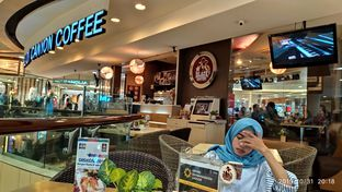 Foto 7 - Interior di Black Canyon Coffee oleh Tia Oktavia