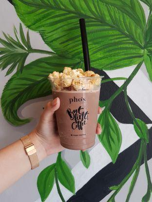 Foto 1 - Makanan di Phos Coffee oleh Olivia