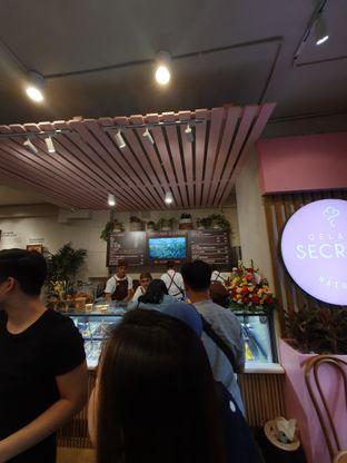 Foto review Gelato Secrets oleh Makan2 TV Food & Travel 2