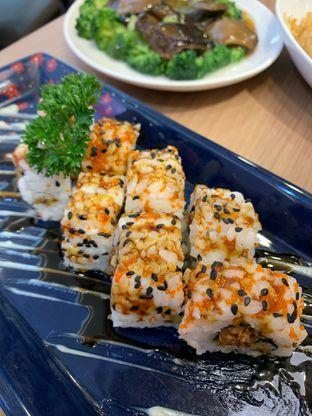 Foto - Makanan di Ichiban Sushi oleh Tepok perut