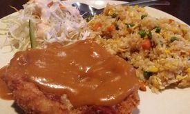 Chicken Phong