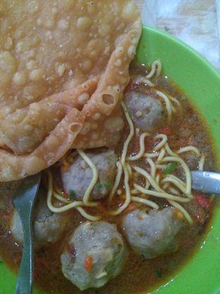 Foto - Makanan di Bakso Solo Samrat oleh Herwida