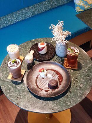Foto review Selah Coffee & Kitchen oleh heiyika  7