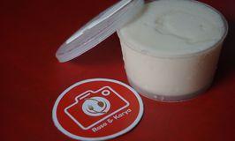 Tjanang Ice Cream