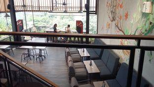 Foto 5 - Interior di Beranda Depok Cafe & Resto oleh Erika  Amandasari