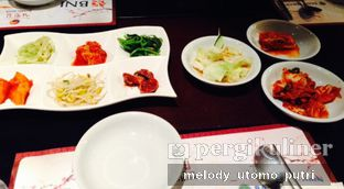 Foto 2 - Makanan di Samwon House oleh Melody Utomo Putri