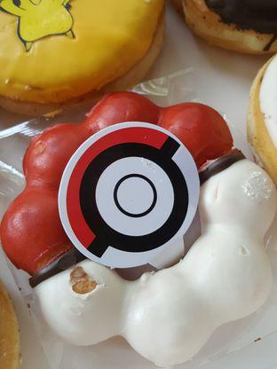 Foto review Mister Donut oleh Stallone Tjia (@Stallonation) 8