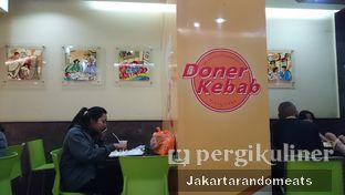 Foto 4 - Interior di Doner Kebab oleh Jakartarandomeats