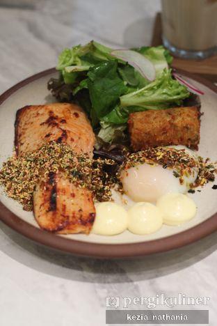 Foto 4 - Makanan di Devon Cafe oleh Kezia Nathania