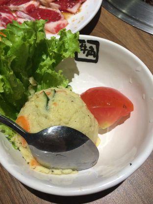 Foto 7 - Makanan(potato salad) di Gyu Kaku oleh Elvira Sutanto