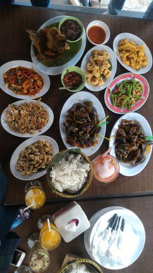 Foto 9 - Makanan di Rumah Makan Rindang Alam oleh Ulfa Anisa
