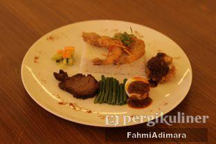 Foto review D'Jawa Cafe & Resto oleh Fahmi Adimara 7