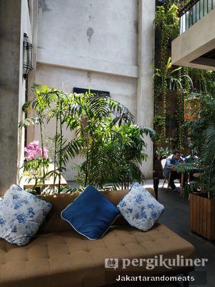 Foto 10 - Interior di Blue Jasmine oleh Jakartarandomeats
