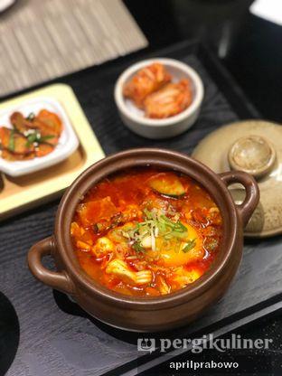 Foto 5 - Makanan di Shin The Korean Grill oleh Cubi