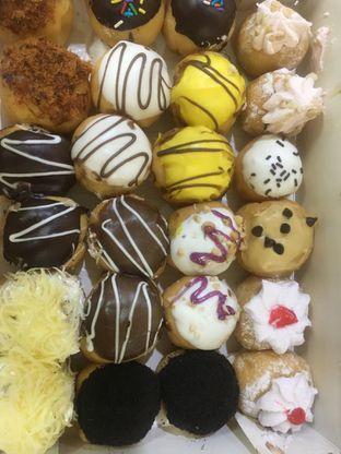 Foto 5 - Makanan di Country Style Donuts oleh yudistira ishak abrar