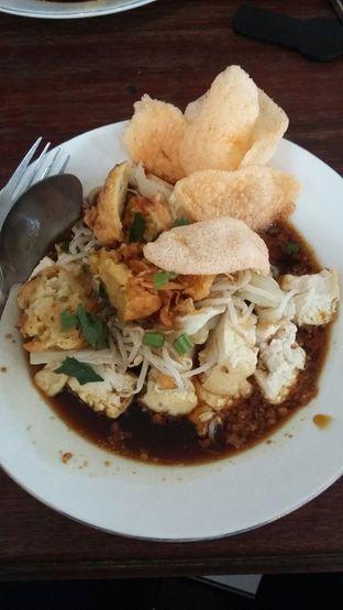 Foto - Makanan di Kupat Tahu Magelang AA oleh Yessica Florencia