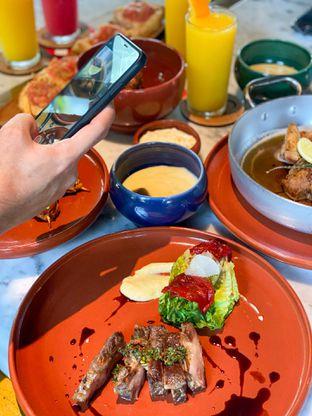 Foto 5 - Makanan di Caspar oleh heiyika