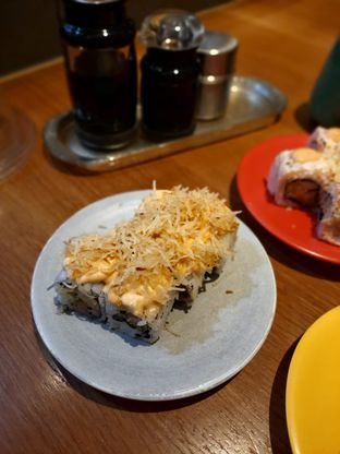 Foto 6 - Makanan di Sushi Tei oleh yudistira ishak abrar