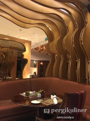 Foto 4 - Interior di Arts Cafe - Raffles Jakarta Hotel oleh Anisa Adya