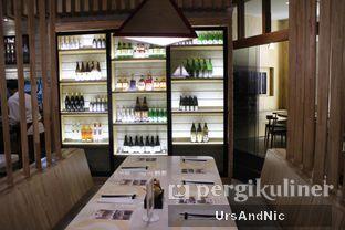Foto 7 - Interior di En Japanese Dining oleh UrsAndNic
