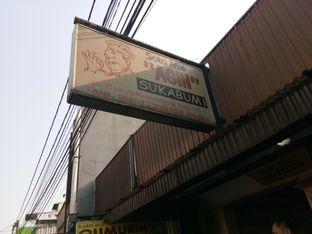 "Foto 1 - Makanan di Soto Mie ""AGIH"" Sukabumi oleh cynthia lim"