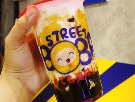 foto Street Boba