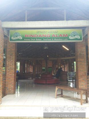 Foto 4 - Eksterior di Rumah Makan Rindang Alam oleh eldayani pratiwi