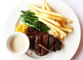6 Restoran Steak di Tangerang Paling Mantap