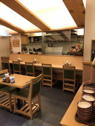Foto 3 - Interior di Katsutoku oleh @Sibungbung