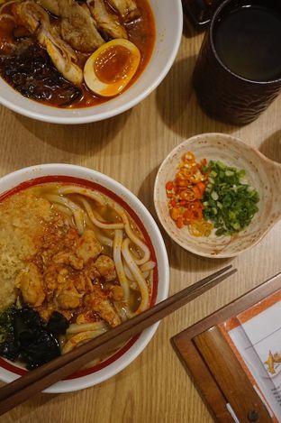 Foto 10 - Makanan di Tamoya Udon oleh yudistira ishak abrar