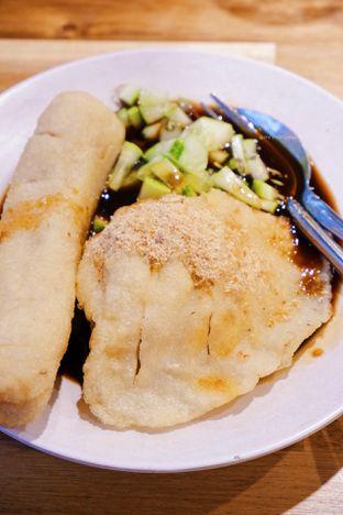 Foto - Makanan di Pempek Megaria oleh Indra Mulia