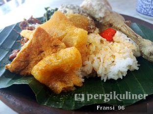Foto 3 - Makanan di Gudeg Kandjeng oleh Fransiscus