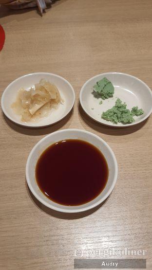 Foto review Genki Sushi oleh Audry Arifin @makanbarengodri 9