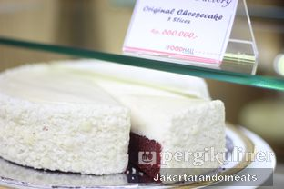 Foto review The Cheesecake Factory oleh Jakartarandomeats 5
