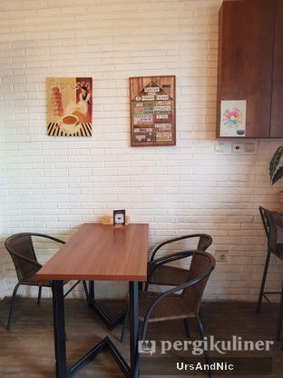 Foto review Northsider Coffee Roaster oleh UrsAndNic  9