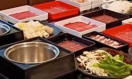 Shabu Sushi