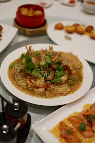 Foto review Pearl - Hotel JW Marriott oleh Belly Culinary 1