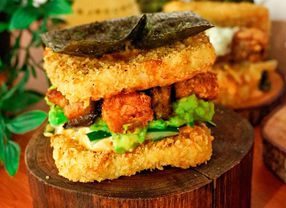 5 Kuliner Lezat Ini Terbuat dari Rumput Laut Lho!