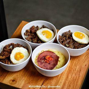 Foto - Makanan di Warunk UpNormal oleh @eatandclicks Vian & Christine