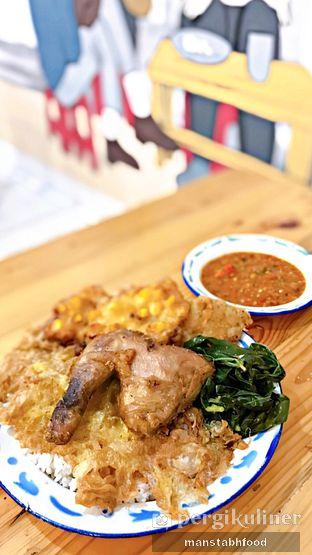 Foto - Makanan di Sego Sarem Cak Boyo oleh Sifikrih   Manstabhfood
