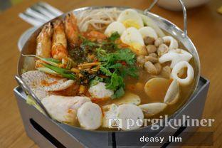 Foto 1 - Makanan di Tomtom oleh Deasy Lim