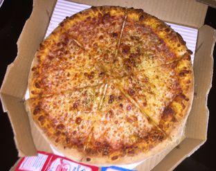 Foto 2 - Makanan di Domino's Pizza oleh Andrika Nadia