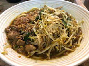 Foto 3 - Makanan di Kafe Betawi oleh Michael Wenadi