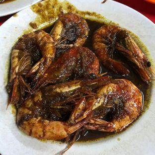 Foto 1 - Makanan di Seafood Ayu oleh Della Ayu