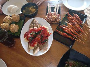 Foto 5 - Makanan di Gubug Makan Mang Engking oleh @egabrielapriska