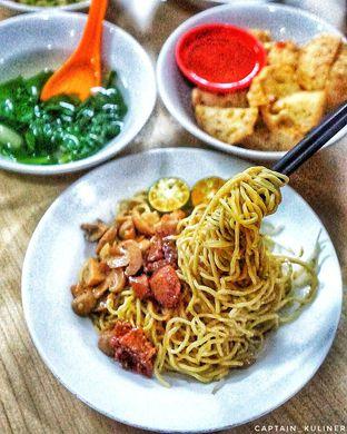 Foto 2 - Makanan di Bakmie Aloi oleh Sandy Maswari