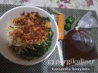Foto review Mie Kangkung Jimmy oleh Hansdrata.H IG : @Hansdrata 2