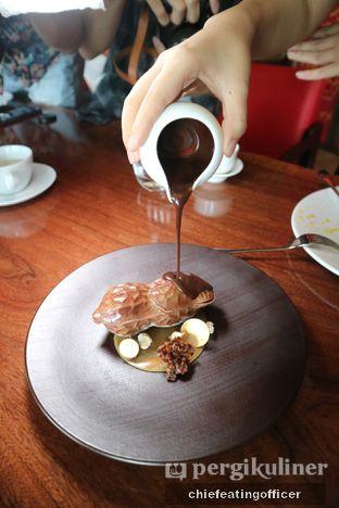 Foto 7 - Makanan di Hakkasan - Alila Hotel SCBD oleh feedthecat