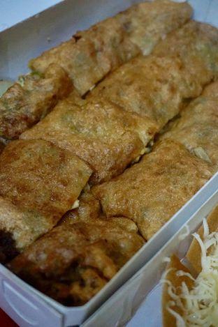 Foto 5 - Makanan di Orient Martabak oleh yudistira ishak abrar
